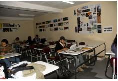 Centro Instituto Metropolitano de Diseño La Metro Quito Pichincha