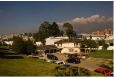 Foto Centro Instituto Metropolitano de Diseño La Metro Pichincha