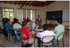 Foto Centro Fundación Universitaria Seminario Bíblico de Colombia Exterior