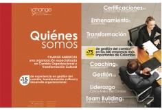 Centro Change Americas Pichincha Ecuador