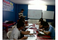 Foto Centro EfrainPOL Academy Guayaquil