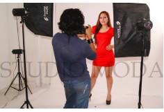 Centro Cursos de modelaje / Escuela y Agencia de Modelos / Studio Moda Quito Pichincha
