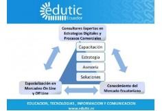 Foto Edutic Ecuador Guayas Centro