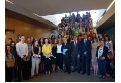Foto Centro Fundación Universitat Jaume I Empresa España