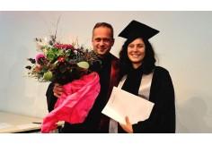 Macromedia University Hamburgo Alemania Ecuador