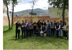 Centro Panamericano de Estudios e Investigaciones Geográficos - CEPEIGE Pichincha Foto