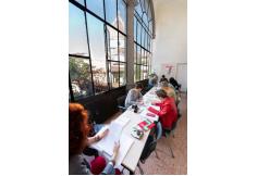 Foto Scuola Leonardo da Vinci - Florencia Ecuador Centro